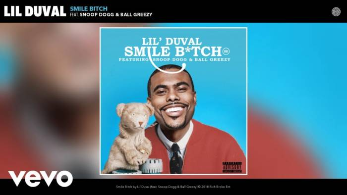 maxresdefault-8 Lil Duval - Smile B*tch (Audio) ft. Snoop Dogg, Ball Greezy (Prod by Mr. Hanky)