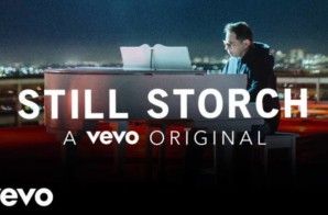 Still Storch – Documentary feat. 50 Cent, Dr. Dre, Mario, Terror Squad, & Beyoncé via VEVO