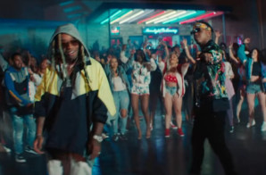 Jeremih & Ty Dolla $ign – The Light (Video)