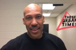 Lavar Ball Talks the JBA, LeBron & the Lakers, Lonzo Ball's Upcoming Big Baller Brand Sneakers & More (Video)