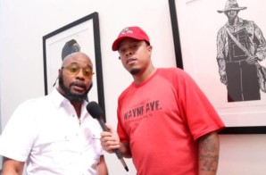 Kilo Ali Talks OneMusicFest 2018, The Evolution of Atlanta's Music, Performing with the Atlanta Hawks & More (Video)