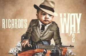 Noah Da Don – Ricardo's Way 2 (Mixtape)