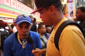 OJ Da Juiceman Talks His Upcoming Project 'The Trap Boss', Zaytoven's Growth & More (Video)
