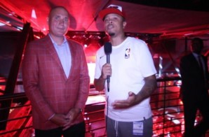 Travis Schlenk Talks the Atlanta Hawks Next Generation, Trae Young, the New Look Philips Arena & More (Video)