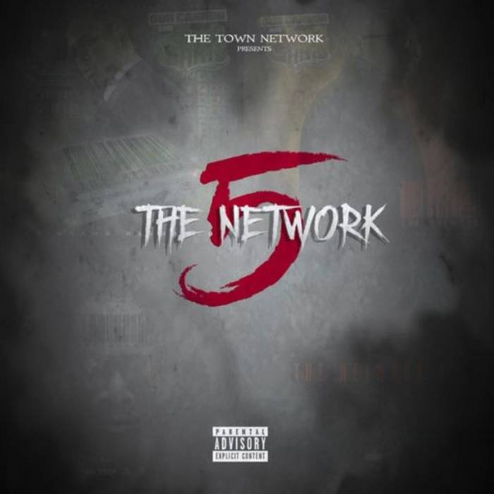 Young_Chris_The_Network_5-front-large Young Chris - The Network 5 (Album Stream)