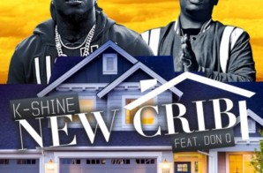 K-Shine – New Crib Feat. Don Q