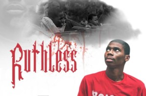 LGP QUA – Ruthless ft. Zah Sosaa (Prod by Jahlil Beats)