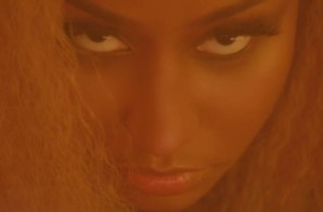 Nicki Minaj – Ganja Burn (Video)