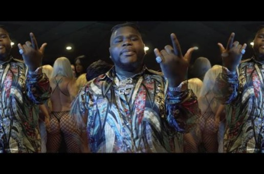 Fatboy SSE x Simmy – Visions (Visual by The Prime Prodigy)