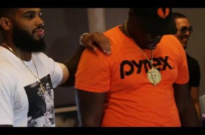 Black Deniro ft Digitts, Dark Lo, and Kre Forch – Take It Back (Video)