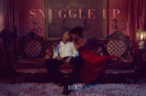 Quincy – Snuggle Up