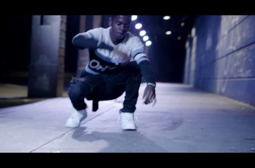 Oz Sparx – Right Now (Official Music Video)