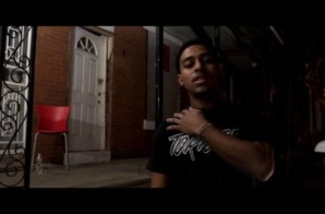Shaun Sloan – The Drought (Video)