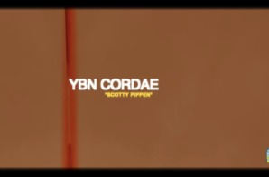 YBN Cordae – Scotty Pippen (Video Dir by ColeBennett)