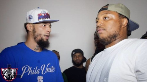 "smokey-rodriguez-cash-capone--500x281 The Battle Academy Presents ""War Ready"" Smokey Rodriguez Vs  Cash Capone (Battle)"
