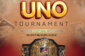 Kent Bazemore & the Arms Foundation Presents Their 2018 UNO Tournament in Atlanta