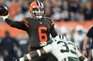 Cleveland Rocks: Baker Mayfield Officially Named The Cleveland Browns Starter