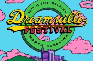 Dreamville Festival Has Announced Their Official Lineup!