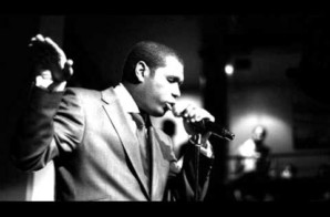 Jay Electronica – Shiny Suit Theory feat. JAY-Z & The Dream