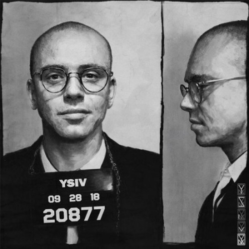 "logic-ysiv-550x550-500x500 Logic Unveils ""YSIV"" Tracklisting, Taps Wu-Tang Clan, Jaden Smith & Wale For Guest Features!"