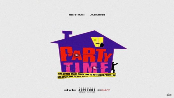 maxresdefault-12 Nino Man x Jadakiss - Party Time (Video Dir by BenjiFilmz)