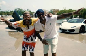 Jim Jones – Living My Best Life Ft. Eric Bellinger (Video)