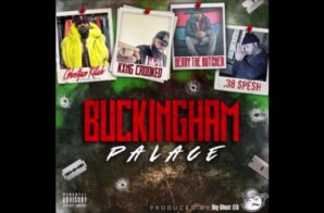 Ghostface Killah – Buckingham Palace ft. Kxng Crooked, Benny the Butcher & .38 Spesh
