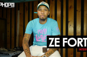 Ze Forte Exclusive Interview with HipHopSince1987
