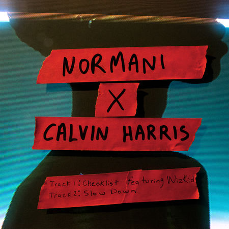 450x450bb-2 Normani x Calvin Harris - Checklist ft Wizkid/Slowdown