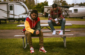 6LACK – Pretty Little Fears Ft. J. Cole (Video)