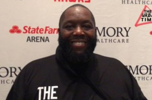 Killer Mike Talks Opening His Swag Shop in State Farm Arena, the NBA's Relationship with the Hip-Hop Culture & More (Video)