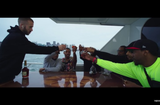 Cousin Stizz – Did It (Video)