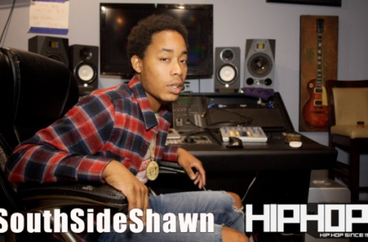 SouthSideShawn Talks Growing Up In South Philly, New Music, 1Team 1Dream, & More with HHS1987