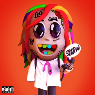 6ix9ine – Stoopid Ft. Bobby Shmurda (Video)