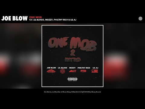 hqdefault-4 Joe Blow - One Mob 2 Intro ft. Lil Blood, Mozzy, Philthy Rich, & Lil Aj