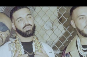 French Montana – No Stylist ft. Drake (Video)