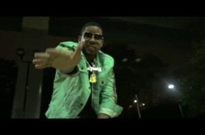 Vado – Pistol On My Slime Freestyle (Video)
