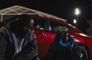 Jay Rock – Wow Freestyle ft. Kendrick Lamar (Video)
