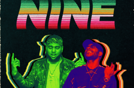 Eric Bellinger & AD aka Poncho Belly & Dizzle, – Nine (Album Stream)