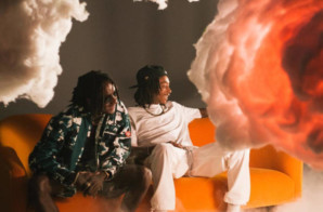 K Camp – Clouds ft Wiz Khalifa