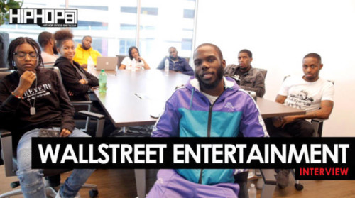 wallstreet-ent-500x279 The Wolf & Wallstreet Entertainment Exclusive Interview with HipHopSince1987
