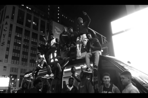 Sheck Wes – Wanted (Video)