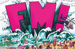 Vince Staples – FM! (Album Stream)