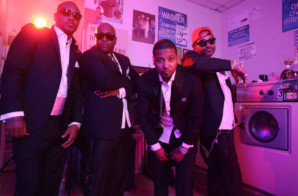 Event Recap: Dipset Takes Over The Apollo In Harlem!