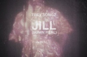 "Trey Songz Shows Love To Jill Scott With New ""Jill (Sumn Real)"""