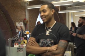 #CivilTV: G Herbo Welcome To My Neighborhood