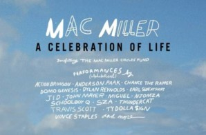Mac Miller: A Celebration of Life (Full Concert)