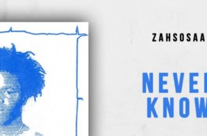 ZahSosaa – Never Know (Prod by Brizzy on da Beat)