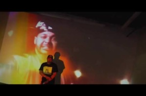 Apollo Brown & Joell Ortiz – Grace Of God (Video)