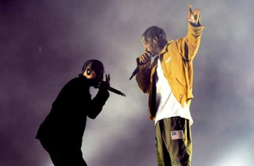 ts-500x327 Travis Scott Brings Kendrick Lamar On Stage At Madison Square Garden (Video)